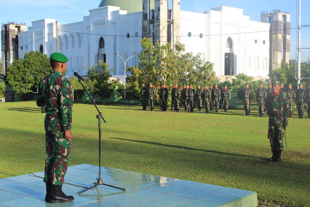 TNI Netral pada Pileg dan Pilpres 2019 94cda95065